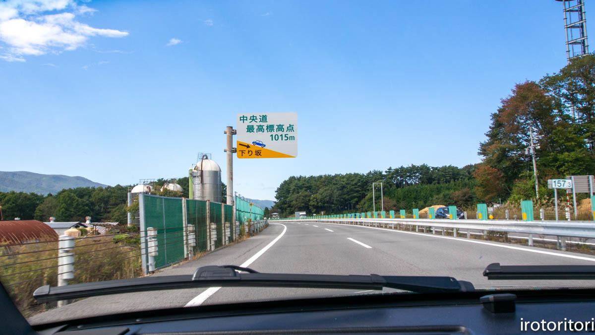 ドライブ  (ノビタキ)  2020/10/06_d0146592_22543900.jpg