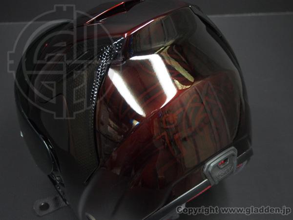 SHOEI ジェットヘルメット カスタムペイント_f0320808_01062293.jpg