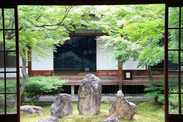 2019年5月 京都 建仁寺_a0147813_21243037.jpg