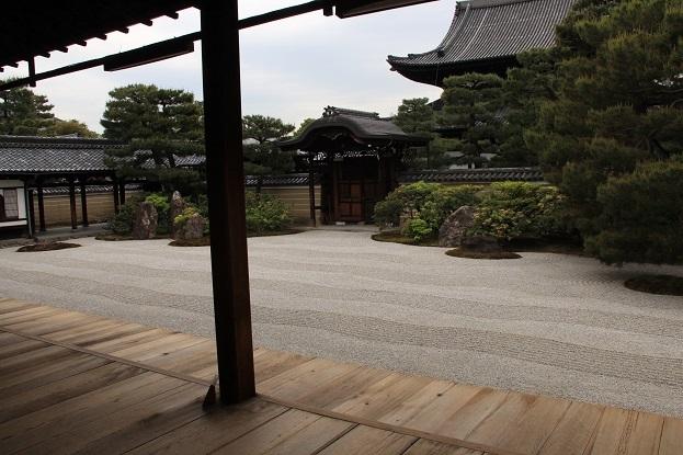 2019年5月 京都 建仁寺_a0147813_21270361.jpg