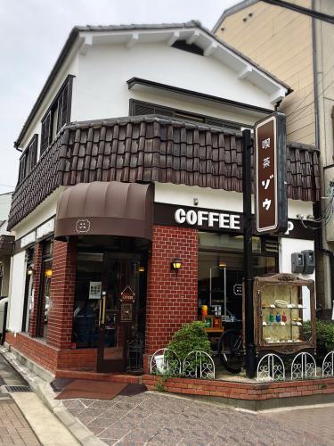 喫茶ゾウ_e0292546_05074408.jpg