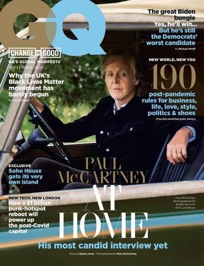 McCartney Ⅲ_f0057849_23114141.jpg