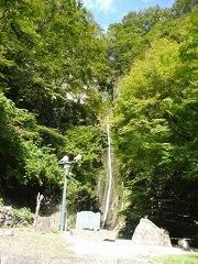 絹掛の滝_e0046477_14105737.jpg