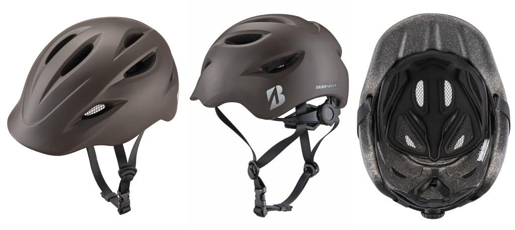 10/8 入荷案内:BRIDGESTONEヘルメット編_b0189682_12452447.jpg
