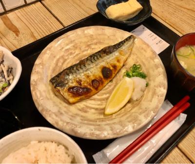 ロービジョンと、梅山鉄平食堂_a0236996_16295247.jpg