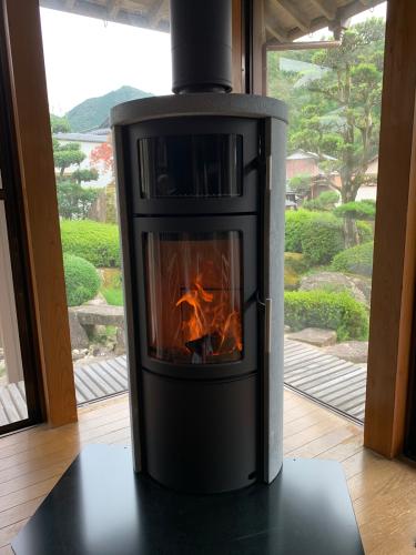 NORN soapstone +ovenの火入れ式_d0025421_15463375.jpg