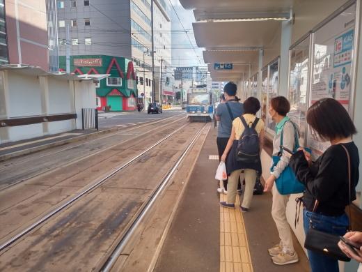 函館旅行記(3)大沼へ、五稜郭へ_c0218425_22202631.jpg