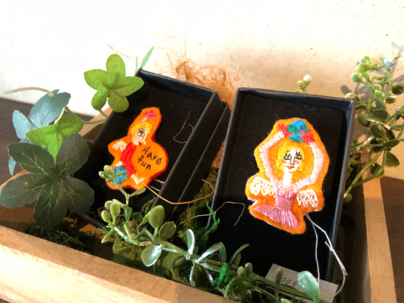 「きのこに祈れ」ゆる刺繍作品展_c0135074_14233592.jpg
