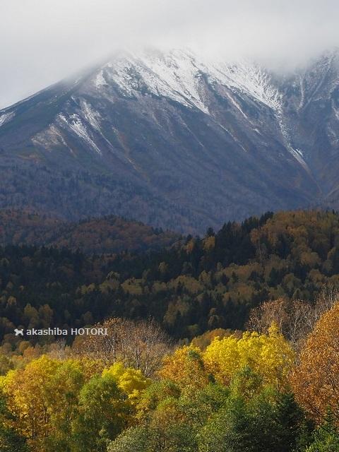凄すぎる三国峠 *10月7日ふたり旅のつづき_f0150377_17213676.jpg