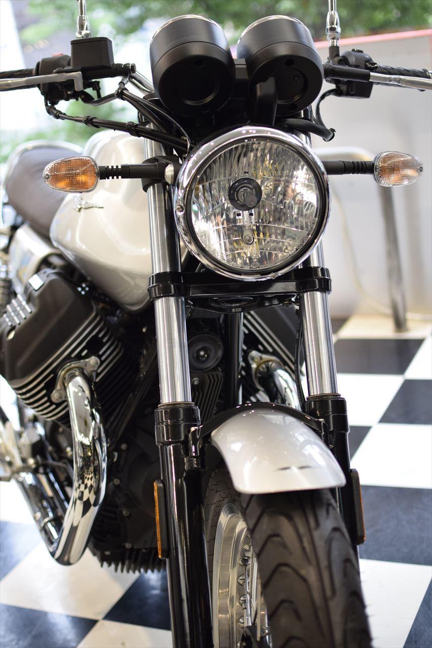 MOTO GUZZI V7Ⅲ Special 入荷しました!_d0099181_14123210.jpg