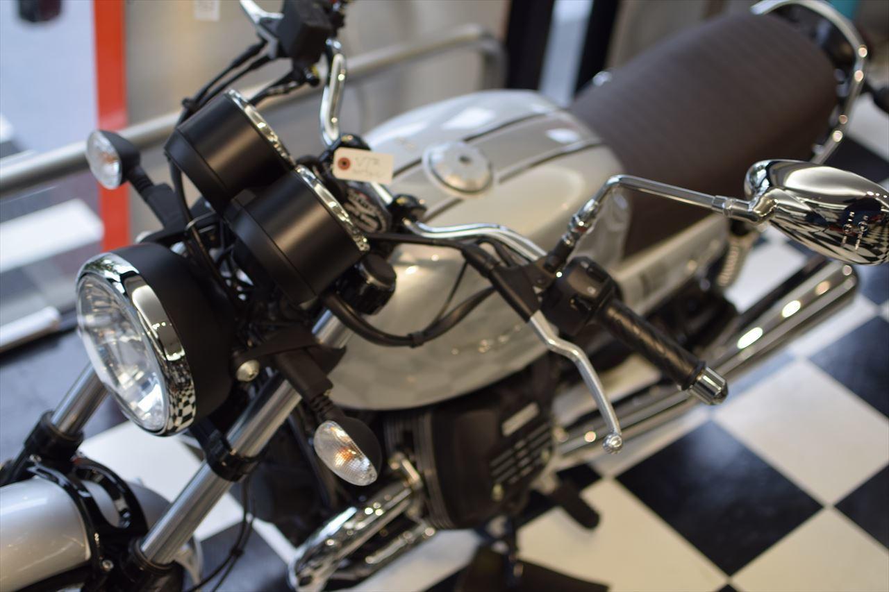 MOTO GUZZI V7Ⅲ Special 入荷しました!_d0099181_15130772.jpg