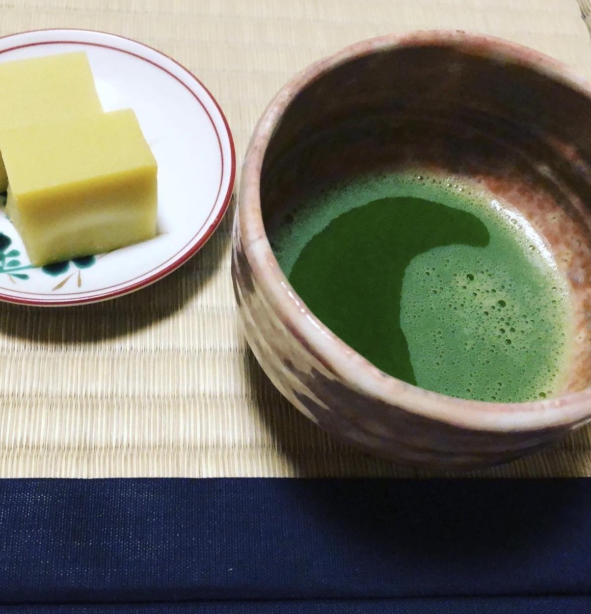 茶道の練習_a0129492_20272628.jpeg