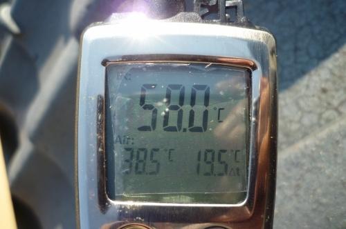 断熱気密の利点3 高断熱のメリット2 夏の表面温度の違い_c0091593_15333474.jpg