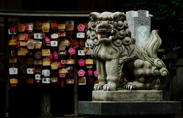 神柱神社にて_f0360801_19350239.jpg