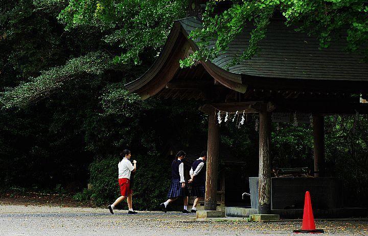 神柱神社にて_f0360801_19400196.jpg