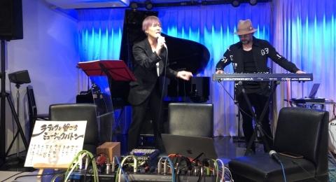広島でジャズ Jazzlive Cominジャズライブカミン 本日土曜日は貸し切り営業です_b0115606_12203783.jpeg