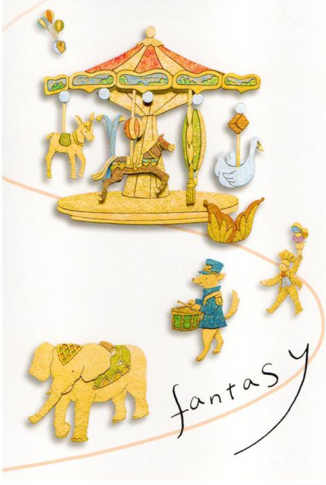 個展「fantasy」_f0032315_16185480.jpg