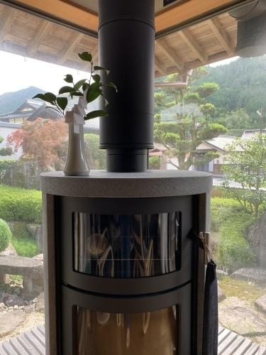 NORN soapstone +ovenの火入れ式_d0025421_17061768.jpeg