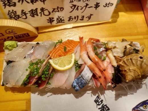 函館旅行記(3)大沼へ、五稜郭へ_c0218425_18353777.jpg
