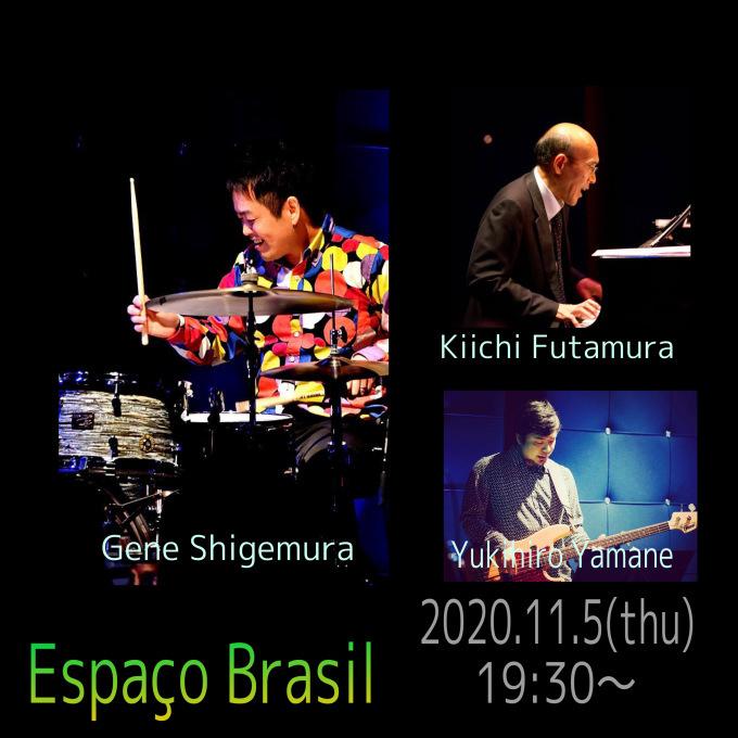 2020.11.5(thu) エスパッソ・ブラジル_f0199028_12484183.jpeg