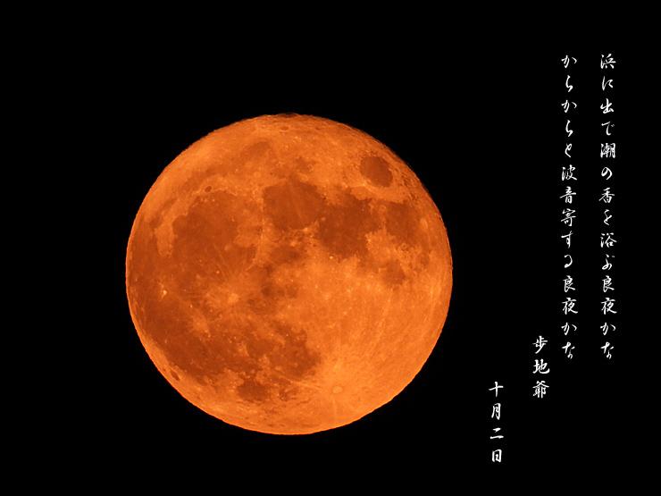 良夜_f0214649_03351678.jpg