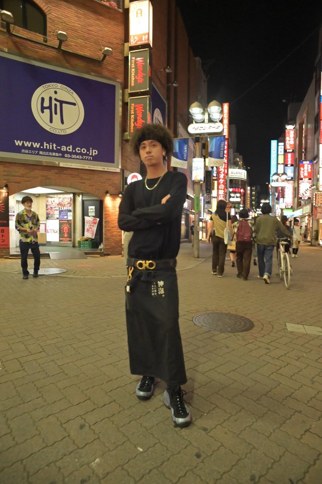 2020 4 Oct. Shibuya Center-Street_b0065255_22183053.jpg