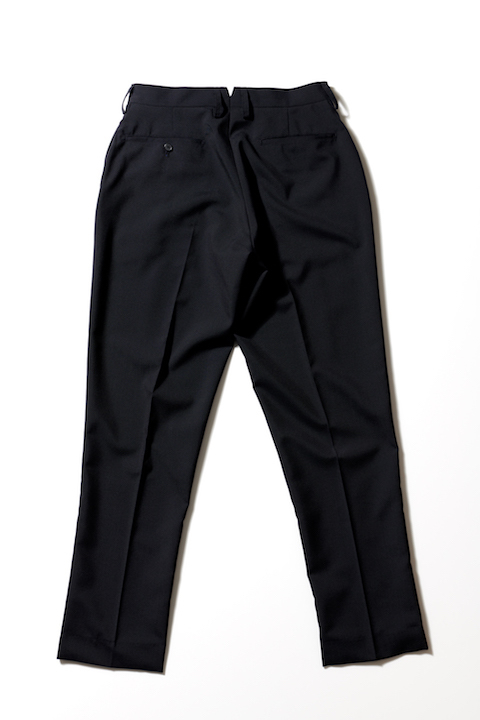 """Re: Der SAMMLER solo × TheThreeRobbers NEW HAVEN PANTS #1\""ってこんなこと。_c0140560_08561247.jpg"