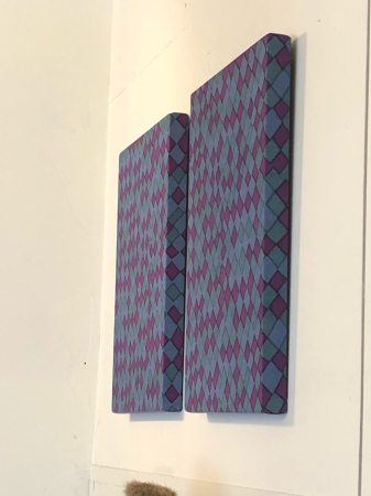 marimekko vintage fabric panel_c0139773_13384231.jpg