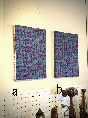 marimekko vintage fabric panel_c0139773_14201954.jpg