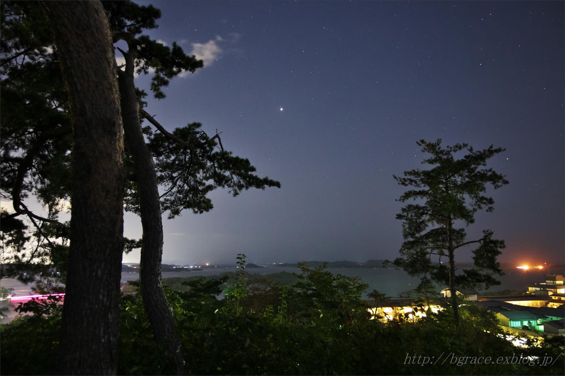 火星  地球最接近の夜_b0191074_23003606.jpg