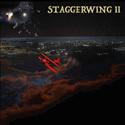 北欧スウェーデンから Peo Pettersson率いるクラシックHRバンドSTAGGERWINGが早くも自主盤2ndをリリース!!_c0072376_17065305.jpg