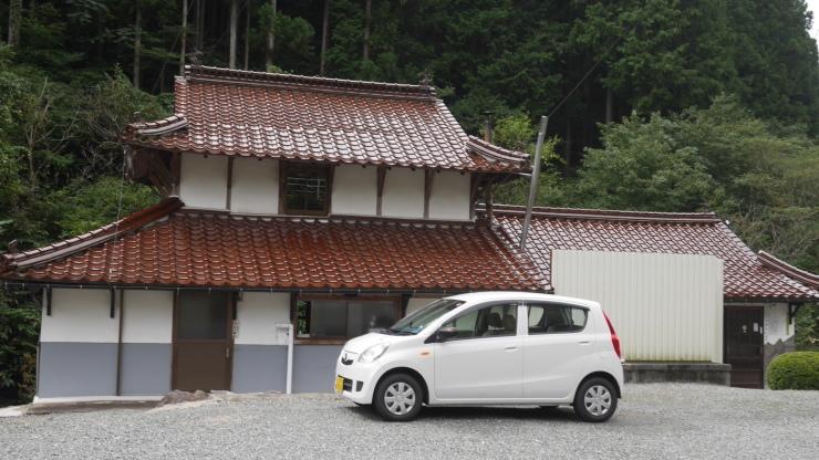 もとは旅館だった秘湯-庄原市・高尾の湯_a0385880_14160378.jpg
