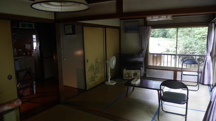 もとは旅館だった秘湯-庄原市・高尾の湯_a0385880_14171963.jpg