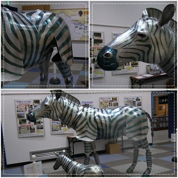 千葉・我孫子動物彫刻展「プリニウスの動物達」(^^♪_b0364186_08451605.jpg