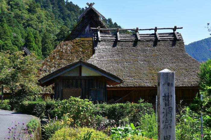 美山徘徊2020 秋の茅葺を見る2_f0374895_00262112.jpg