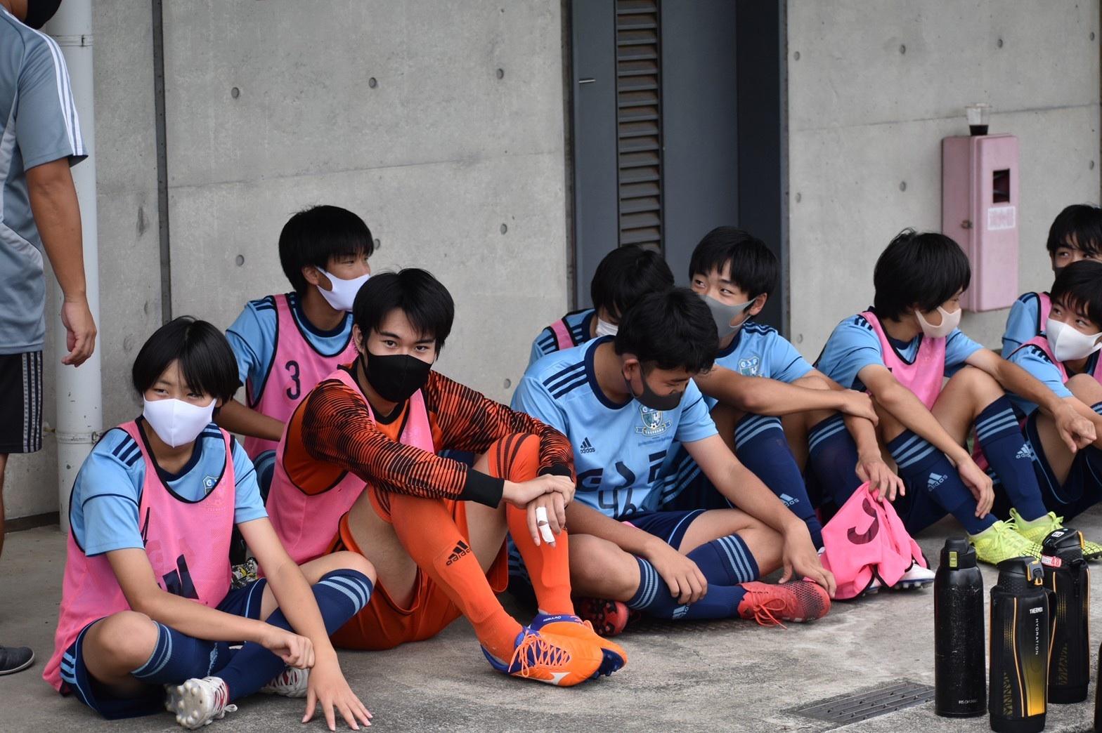 2020年度 高円宮杯JFA第32回全日本ユース(U-15)サッカー選手権2回戦_a0109314_18550524.jpeg