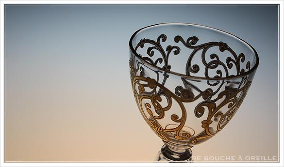 """サン・ルイ クリュニー Saint Louis \""""Cluny\"""" その4 オールド バカラ グラス フランス アンティーク_d0184921_12205965.jpg"""