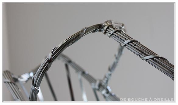 クリストフル製 アンティークのパニエ ボトルバスケット Christofle porte bouteille その3_d0184921_14503711.jpg