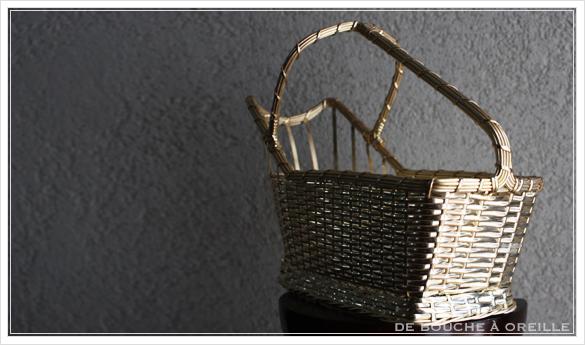 クリストフル製 アンティークのパニエ ボトルバスケット Christofle porte bouteille その3_d0184921_15025796.jpg