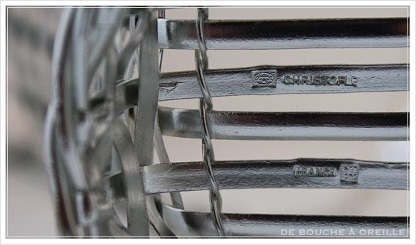 クリストフル製 アンティークのパニエ ボトルバスケット Christofle porte bouteille その3_d0184921_15062230.jpg