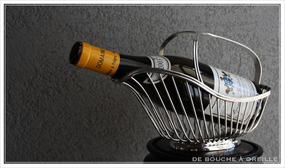 クリストフル製 アンティークのパニエ ボトルバスケット Christofle porte bouteille その4_d0184921_15385666.jpg