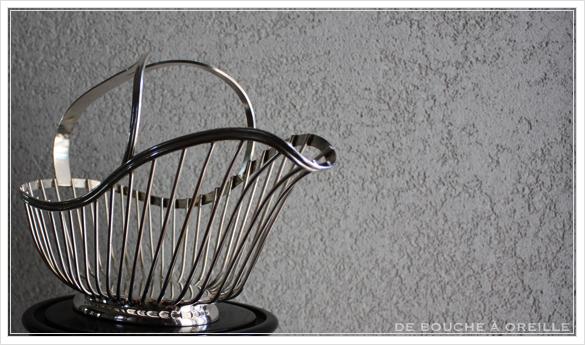 クリストフル製 アンティークのパニエ ボトルバスケット Christofle porte bouteille その4_d0184921_15422792.jpg