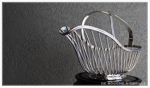 クリストフル製 アンティークのパニエ ボトルバスケット Christofle porte bouteille その4_d0184921_15505357.jpg