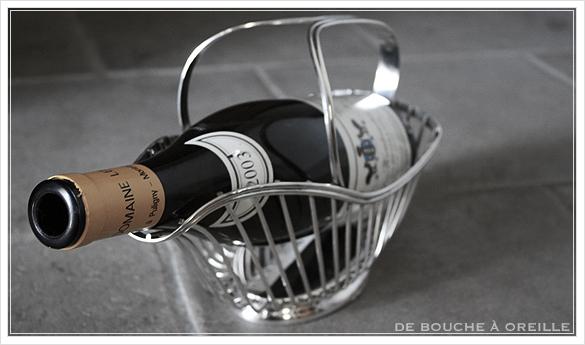 クリストフル製 アンティークのパニエ ボトルバスケット Christofle porte bouteille その4_d0184921_16102035.jpg