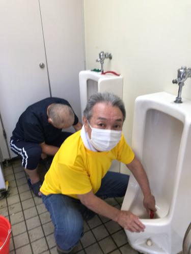 第264回泉州掃除に学ぶ会_e0180838_12243465.jpg