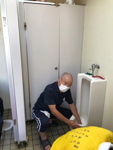第264回泉州掃除に学ぶ会_e0180838_12243555.jpg