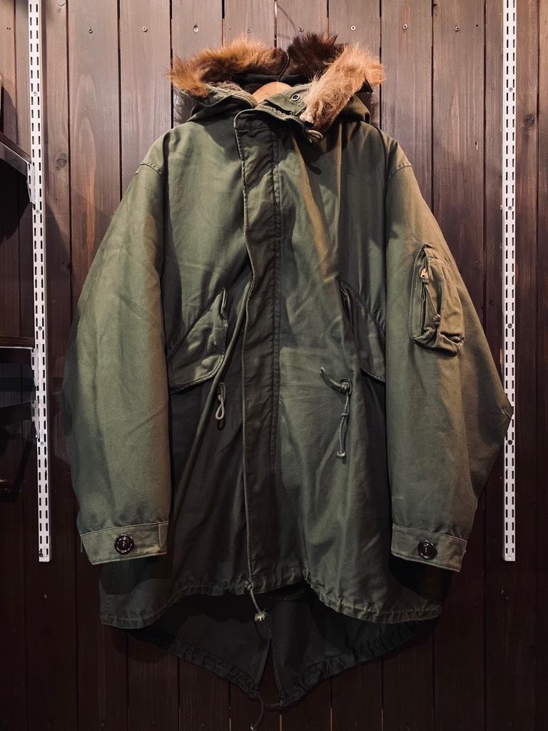マグネッツ神戸店 10/14(水)Vintage入荷! #1 Military Item Part1!!!_c0078587_12442293.jpg