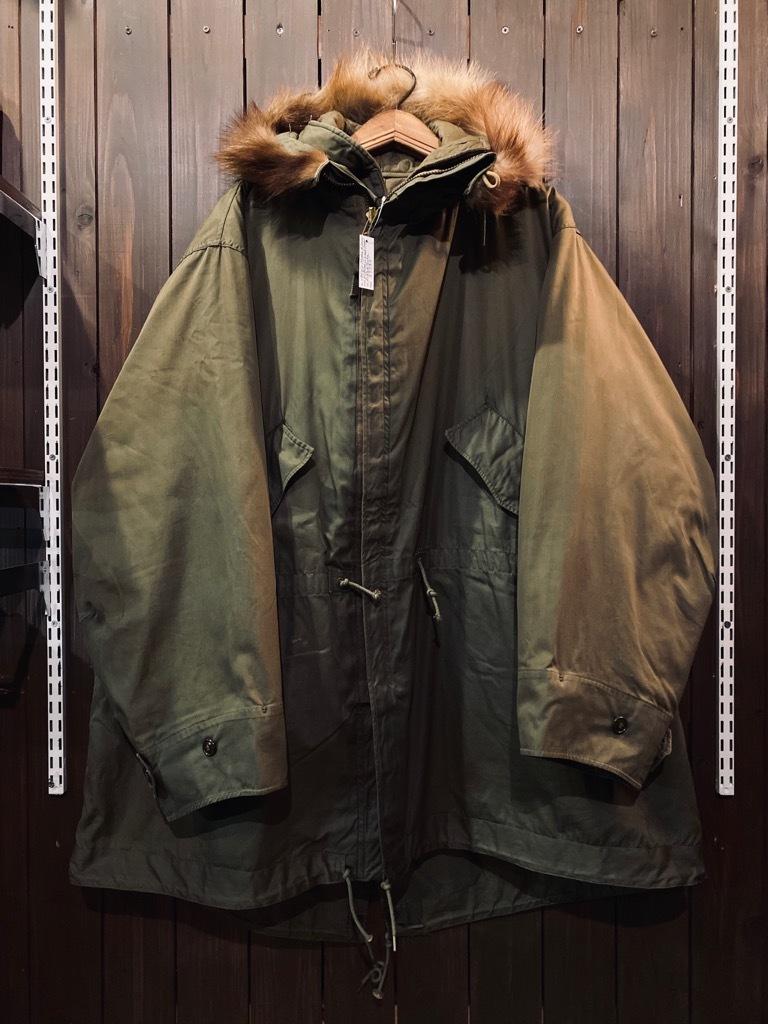 マグネッツ神戸店 10/14(水)Vintage入荷! #1 Military Item Part1!!!_c0078587_12570023.jpg