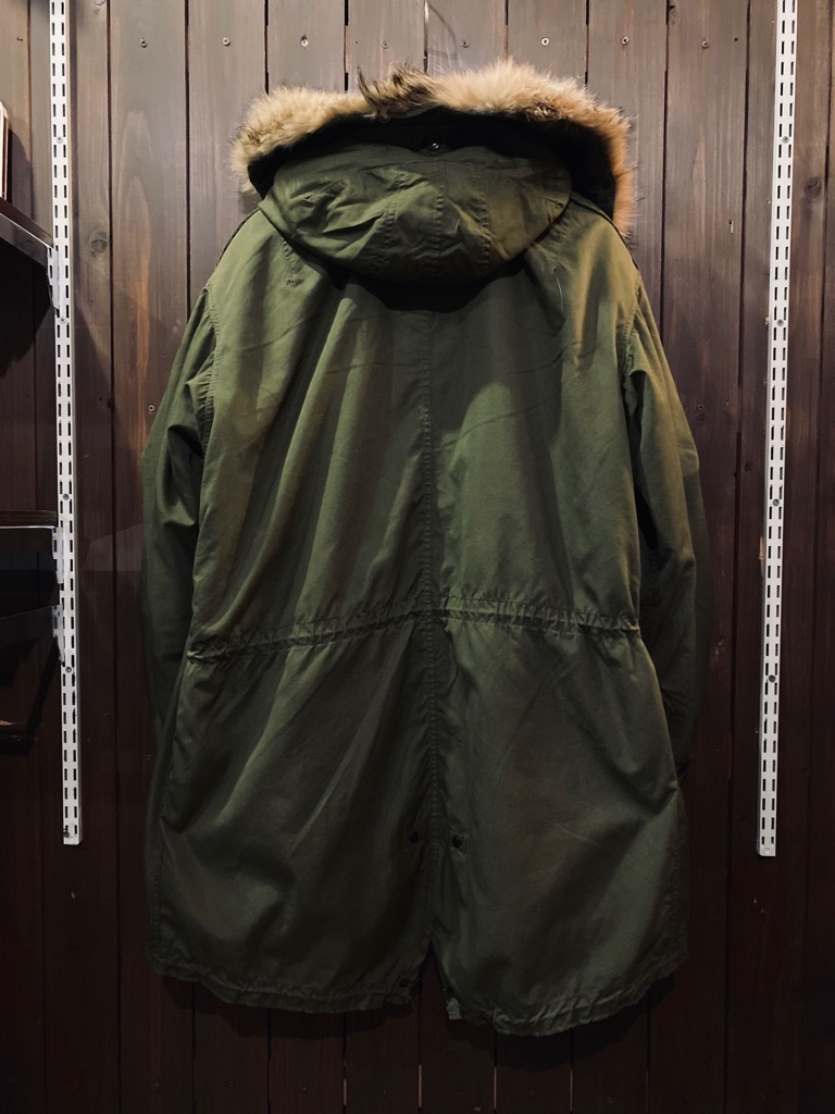 マグネッツ神戸店 10/14(水)Vintage入荷! #1 Military Item Part1!!!_c0078587_13090802.jpg