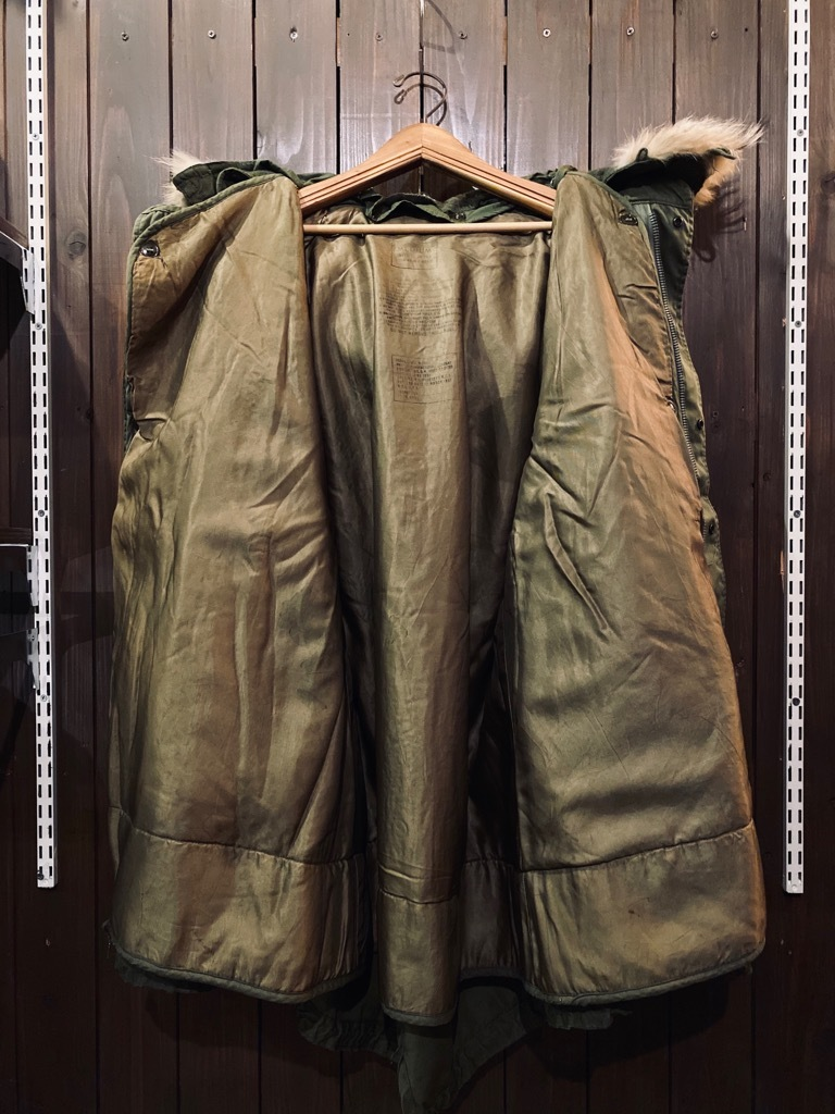 マグネッツ神戸店 10/14(水)Vintage入荷! #1 Military Item Part1!!!_c0078587_13102886.jpg